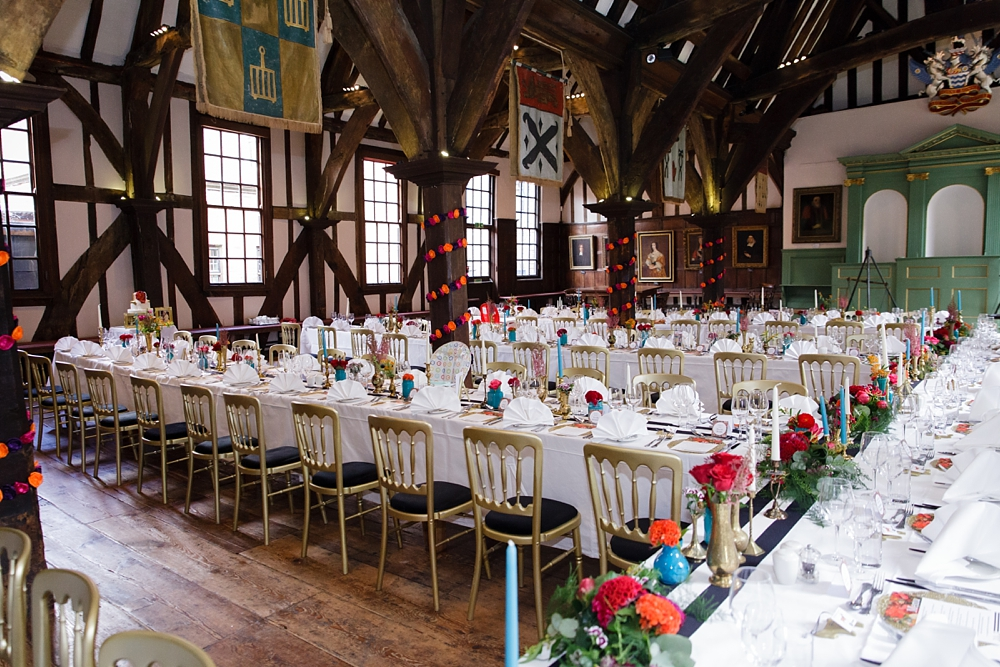 Merchant adventurers hall wedding images