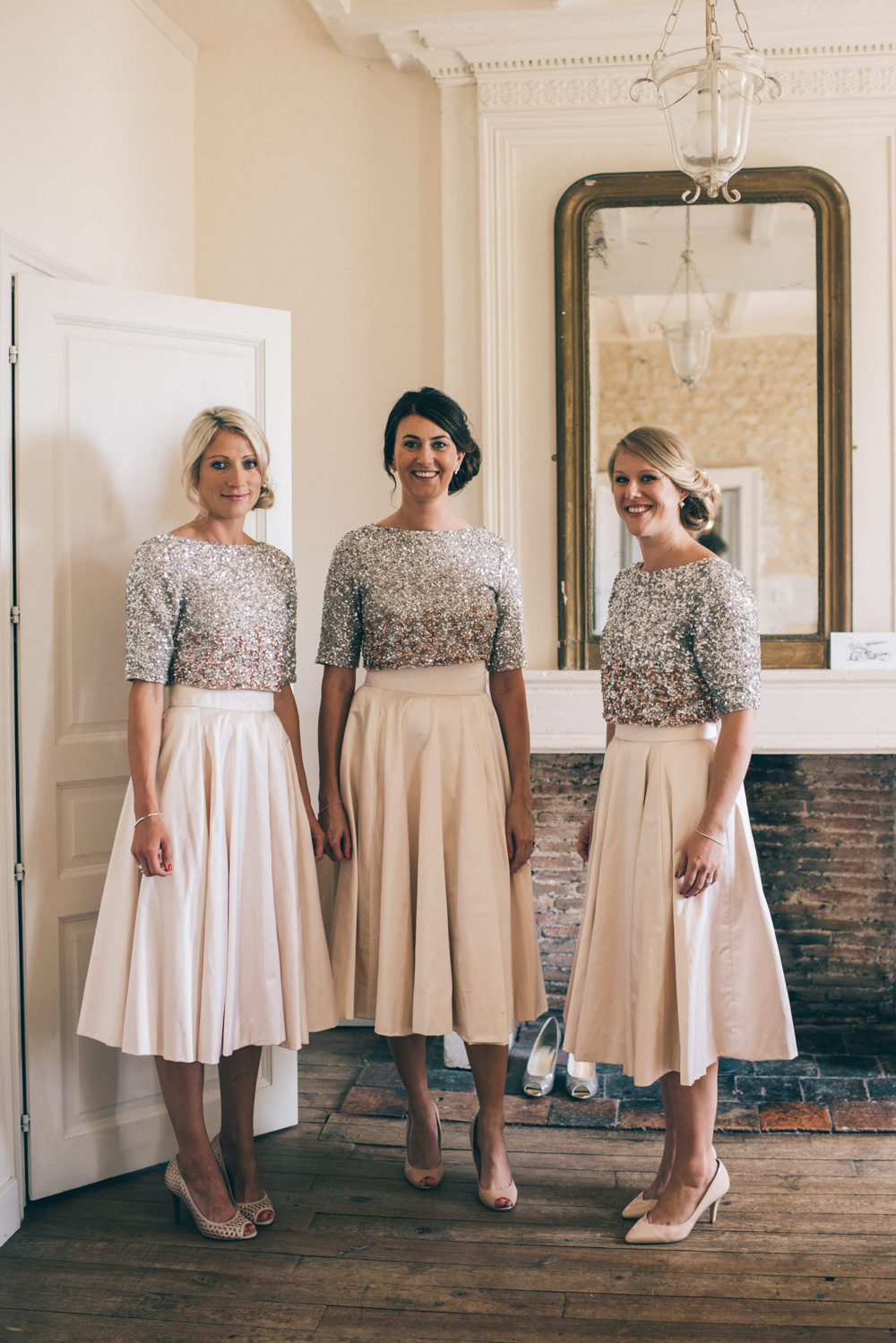 Outdoor French Wedding By Marry Me In France With Limor