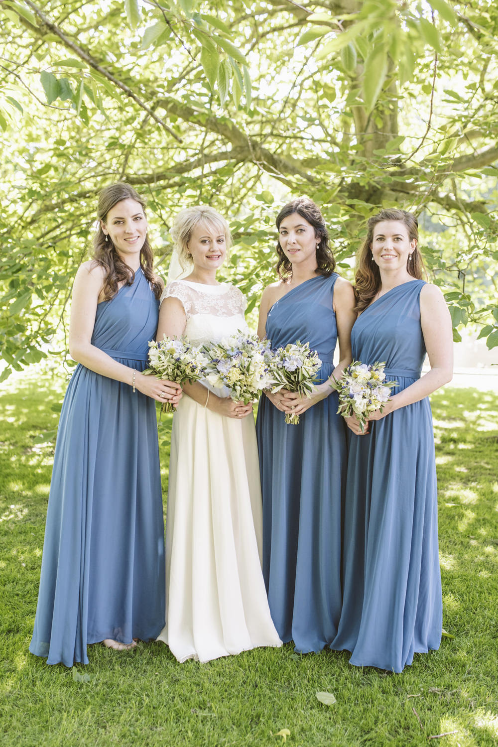 Johanna hehir mae lace wedding dress cornflower blue alfred images by a ombrellifo Gallery