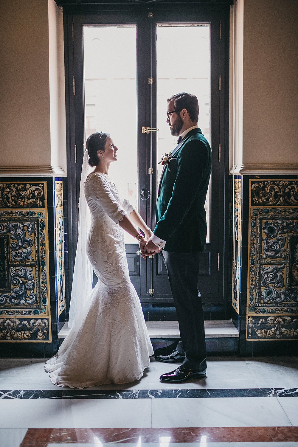 Real Bride Review Of Having Bespoke Wedding Dress Made Abroad In New ...