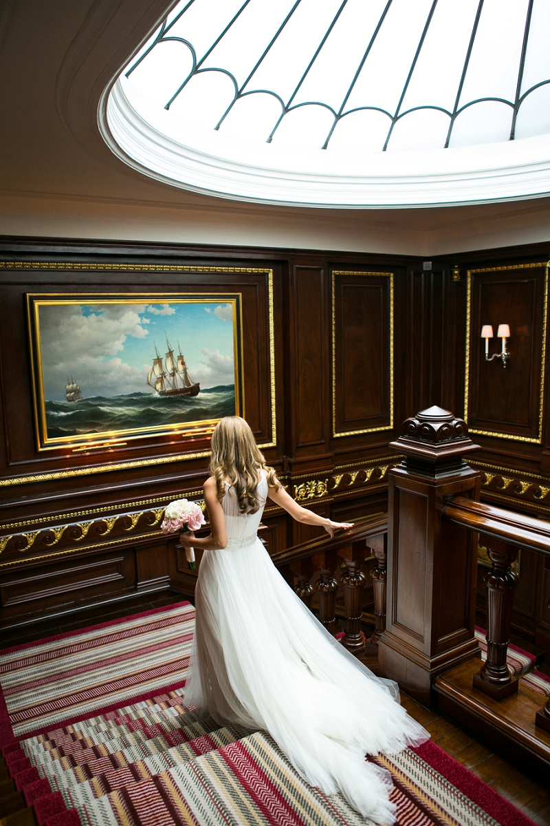 wedding ideas london wedding at the connaught hotel mayfair with 27938