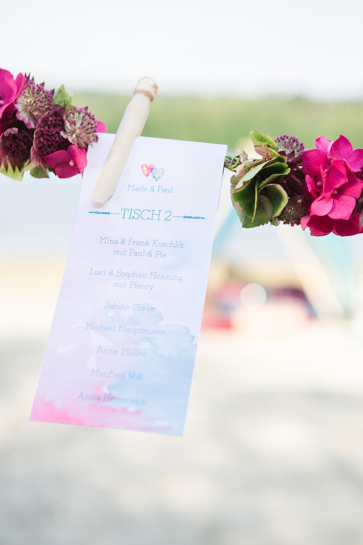 Outstanding Bohemian Wedding Theme Collection - Blue Wedding Color ...