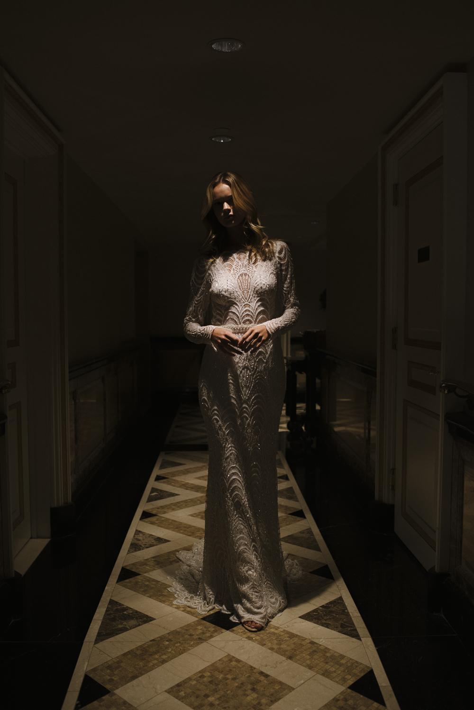 Lihi Hod Bridal New Collection Maison Des R Ves Images