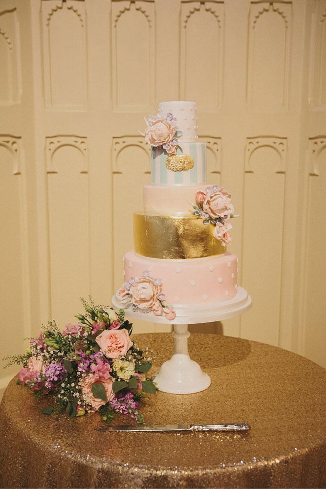 Rock My Wedding Rates Melissa Woodland Cakes South East Wedding ...
