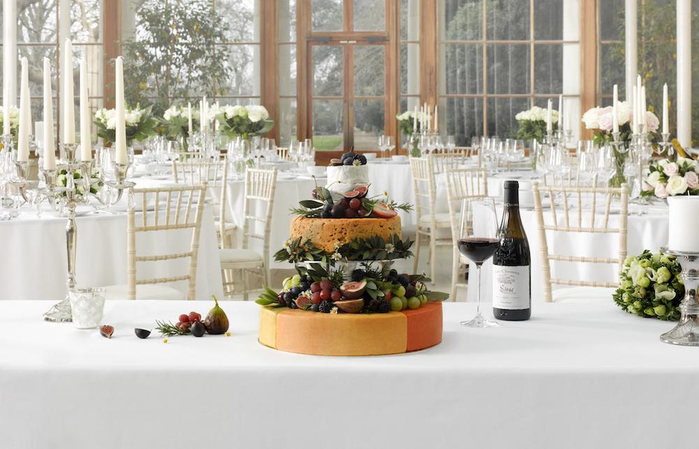 Marks Spencer Wedding Cakes