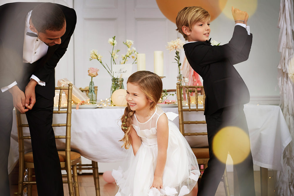 8f8db13c9 Cute Outfits For Your Flowergirls & Page Boys - ROCK MY WEDDING | UK ...