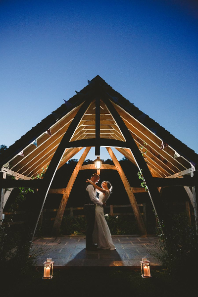A Rustic Wedding At Hyde Barn With Bride In bespoke Jessica Charleston Gown and bridesmaid dresses by Ted Baker  with Wedding Photography by Sam Gibson