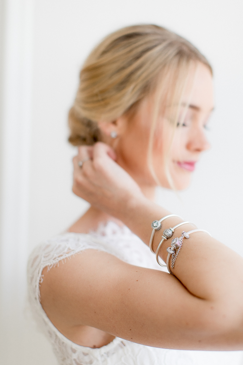 Finishing Touches For Your Bridal Party With Pandora
