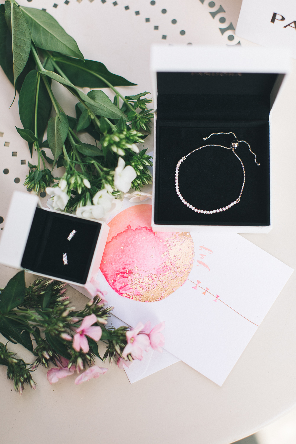 Wedding Thank You Gifts For Bridesmaids: Thank You Gifts For Bridesmaids From PANDORA