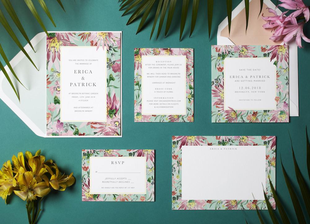 The Love Lust List { Papier } - ROCK MY WEDDING | UK WEDDING BLOG