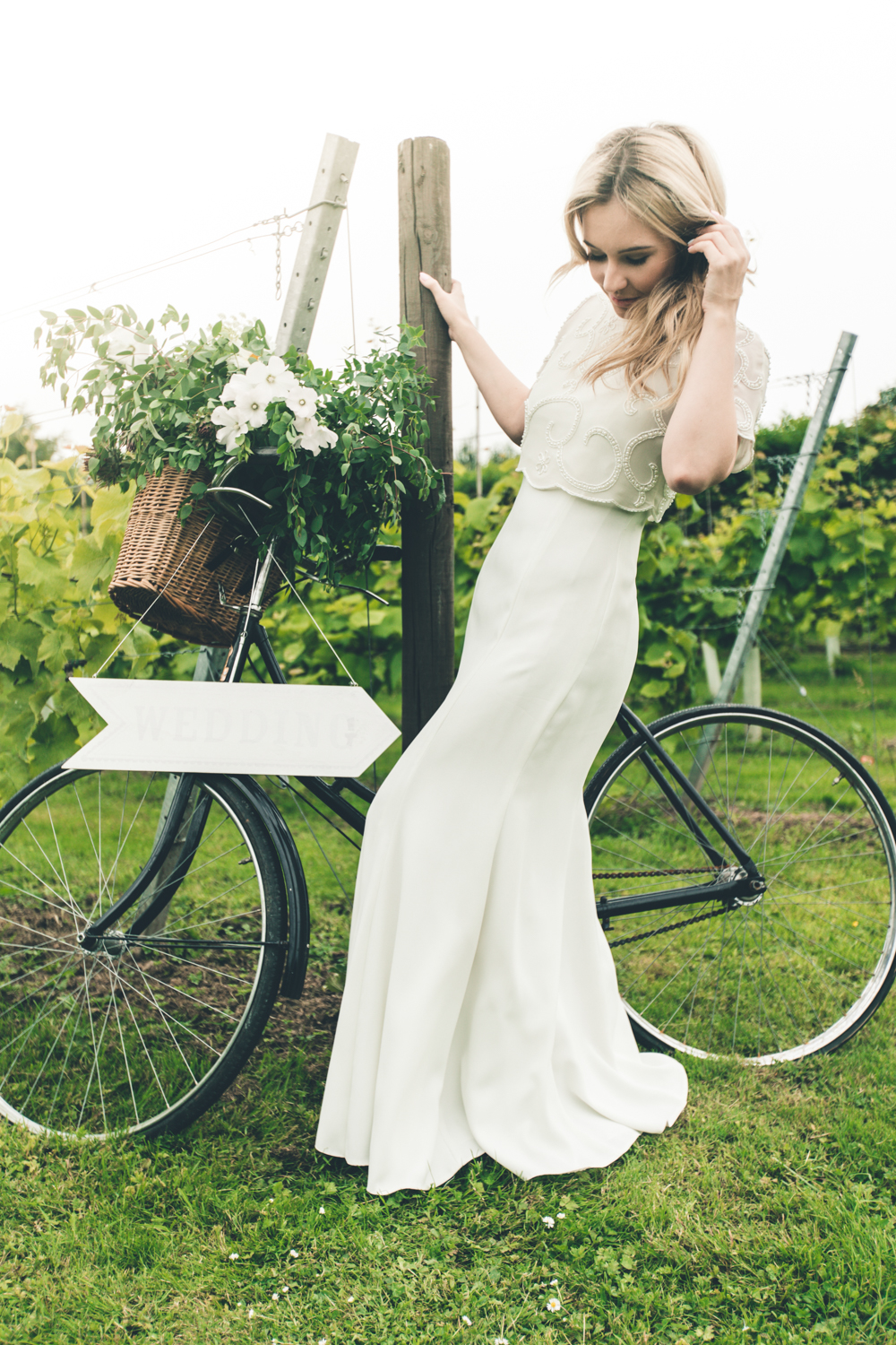Preloved Wedding Dress Cancer Research Bridal Boutique Pritchard & Moore