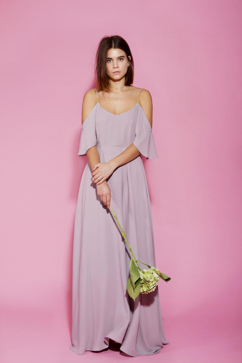 Rewritten Bridesmaids Dresses