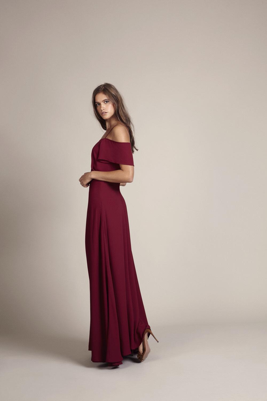 8204bf2ca6 Brand New Bridesmaids Dresses from Rewritten. Marrakech in Chianti