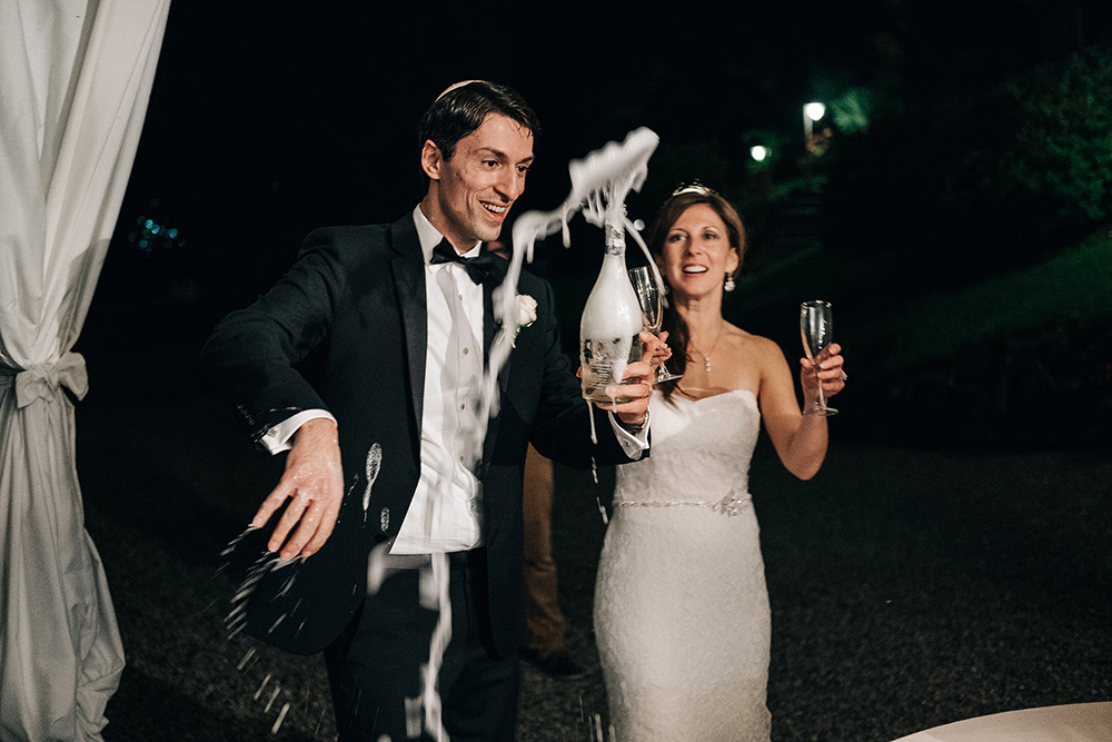 Elegant Jewish Wedding At Lake Como By Weddings And Events