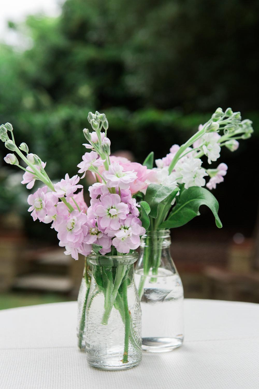 Traditional English Country Garden \