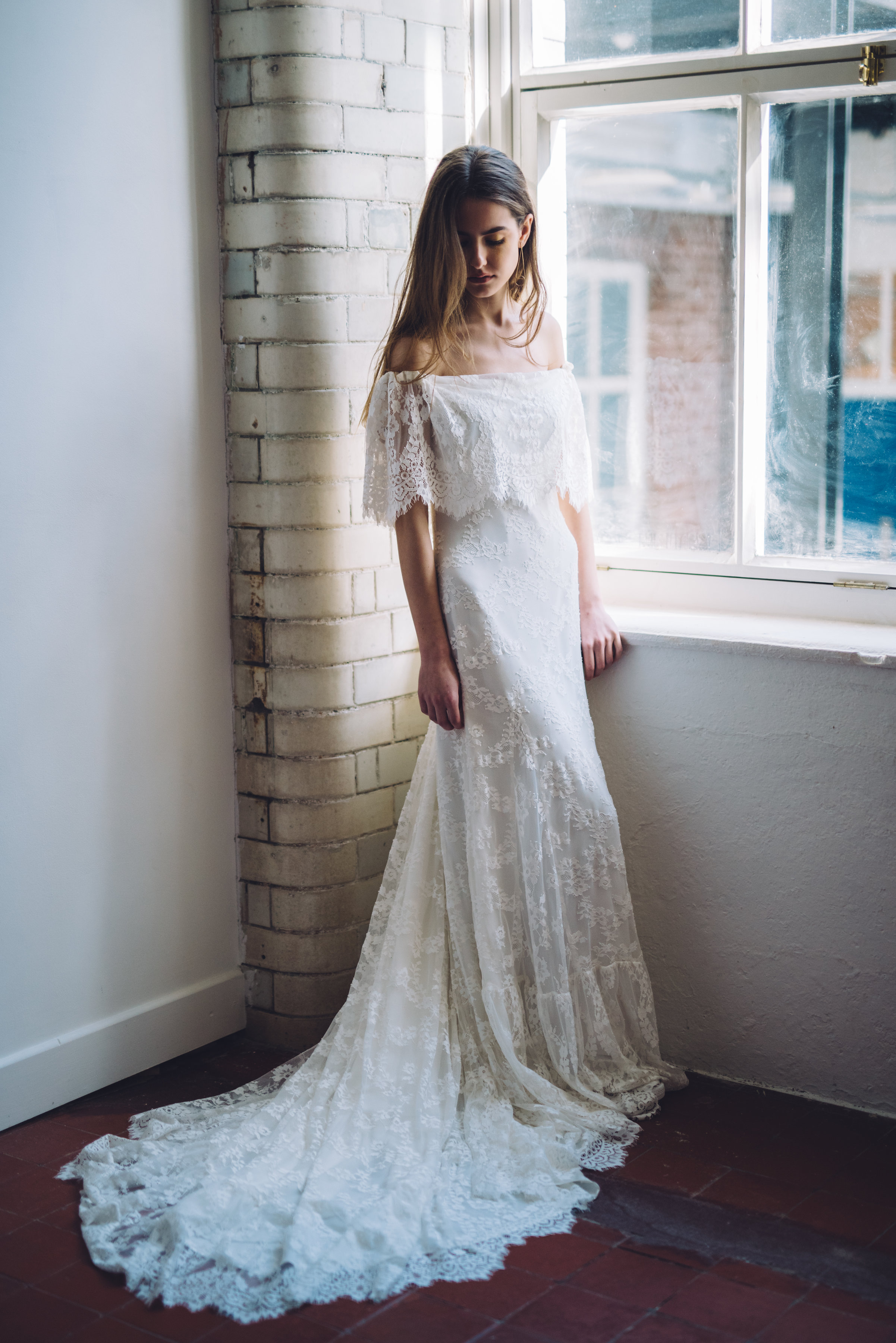Archive 12 Look Book Belfast Boutique For The Stylish Bohemian Bride