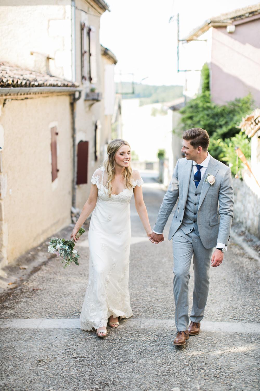 Castelnau des fieumarcon wedding bands