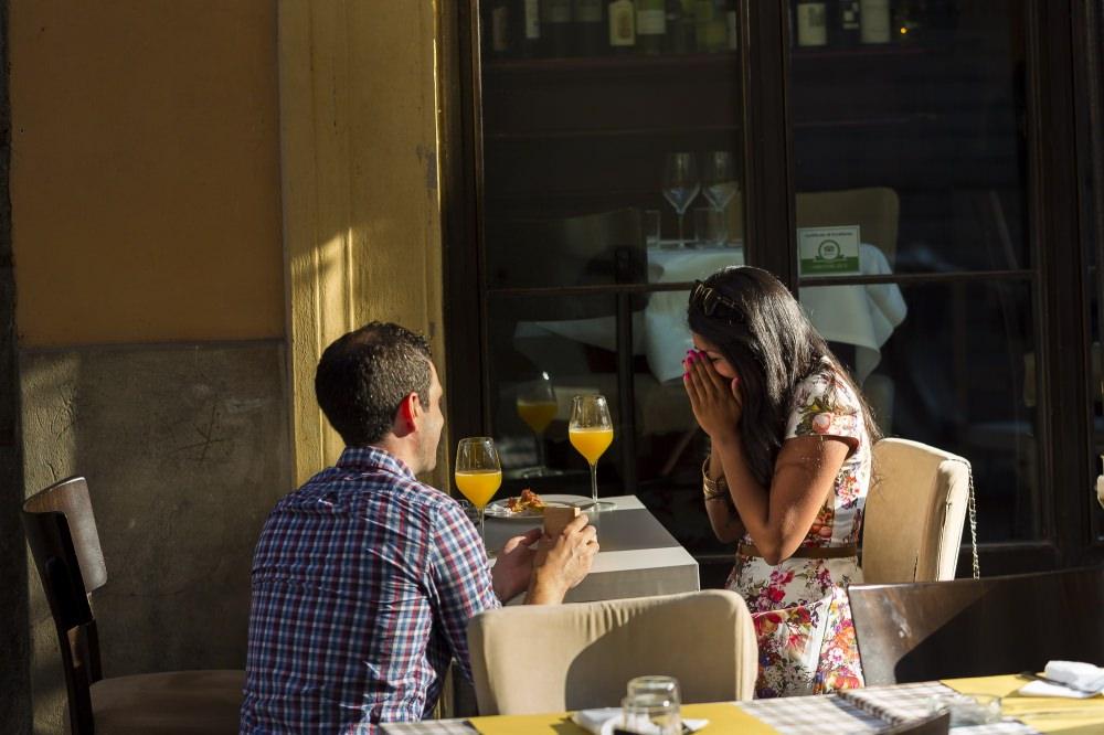 How To Plan A Secret Wedding Proposal Wedding Proposal Ideas