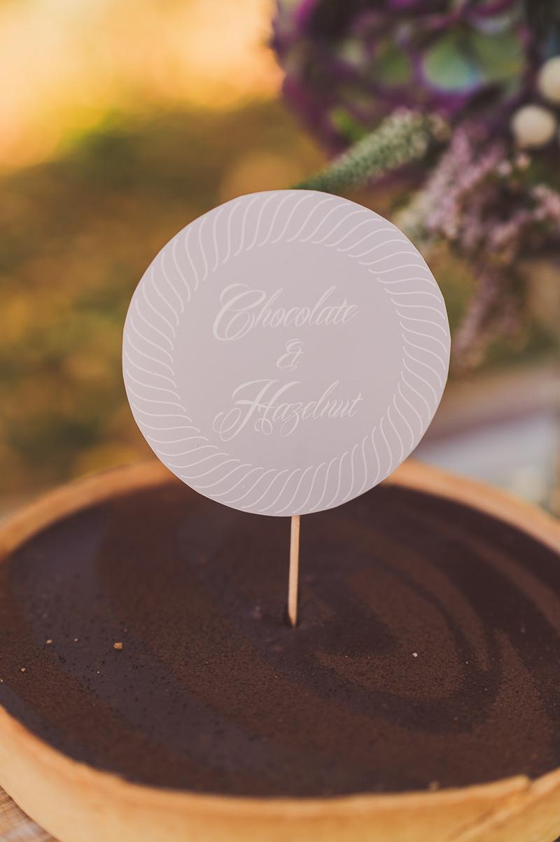 Autumn Fall Inspired Wedding Decor and Fashion by Rock My Wedding