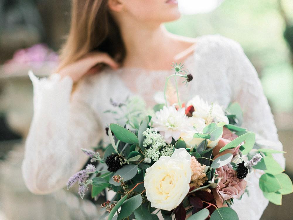 This Modern Love Wedding Dresses Parisian Bridal Inspiration Shoot