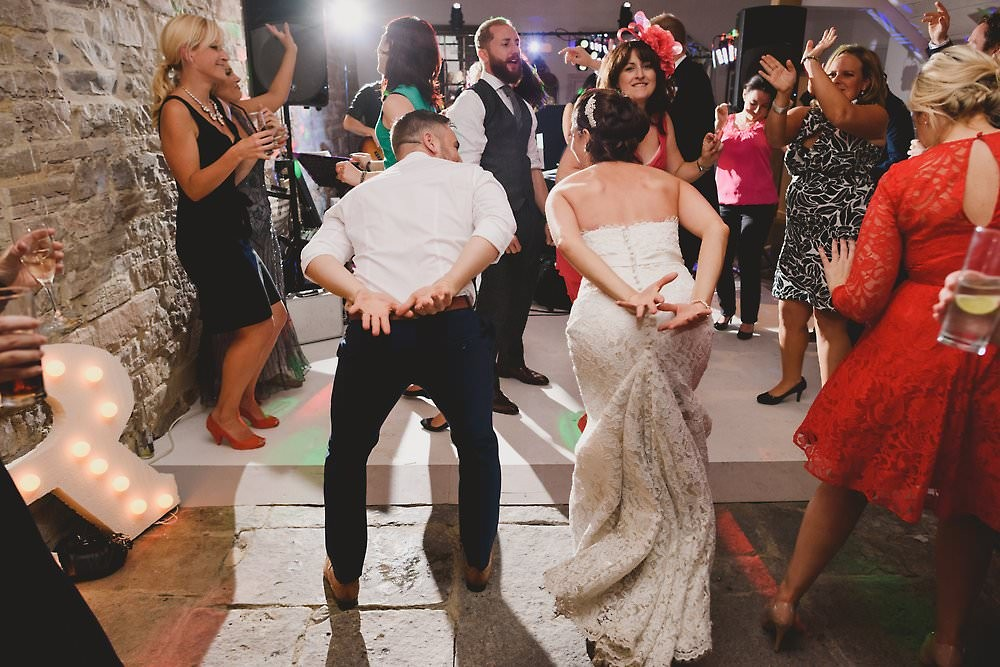 The Ultimate Wedding Party Playlist To Cater For Everyones Tastes