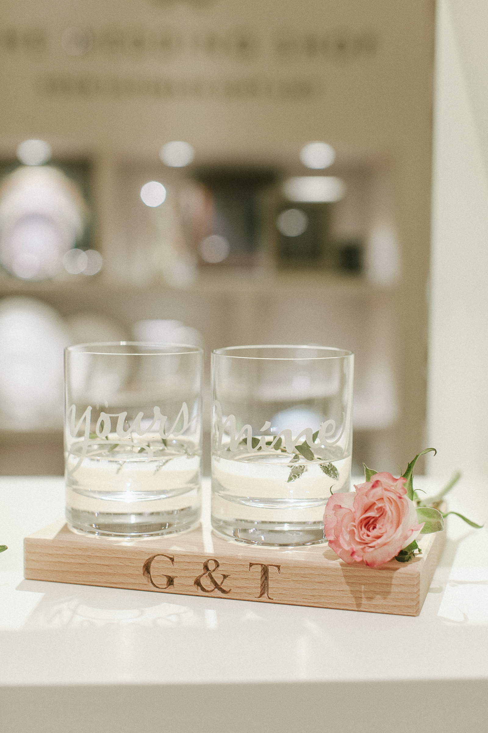 Wedding Gift List Service From The Wedding Shop The Wedding Shop at ...