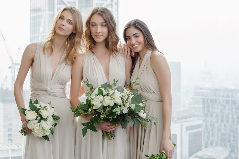0e505f741ea Oyster twobirds Bridesmaid Dresses and Separates
