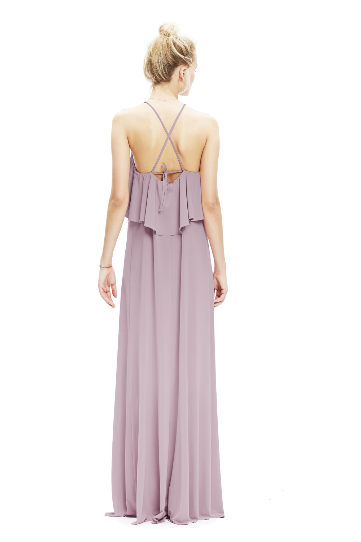 3c7a49bd8a Heather Coloured Bridesmaid Dresses Uk - Gomes Weine AG