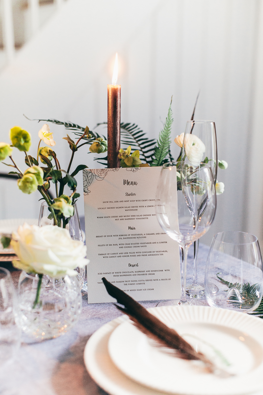 Attractive Wedding Decor Yellow Photos - The Wedding Ideas ...