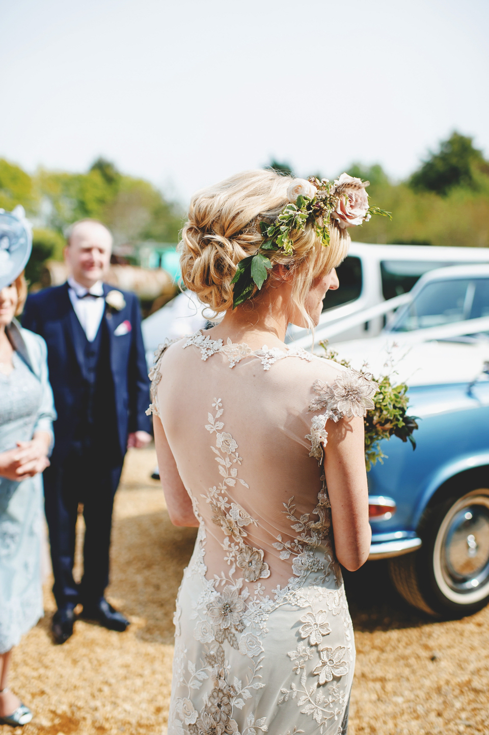 When to buy your wedding dress uk boutique dresses for for Colorado springs wedding dresses