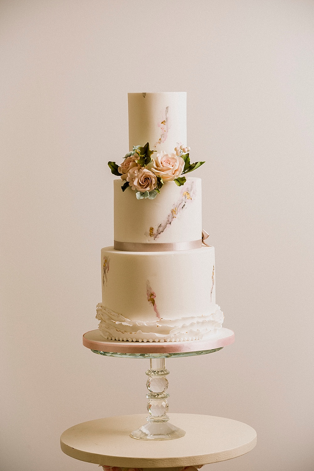 Iced Wedding Cakes From Top Uk Wedding Cake Makers Rmw The List