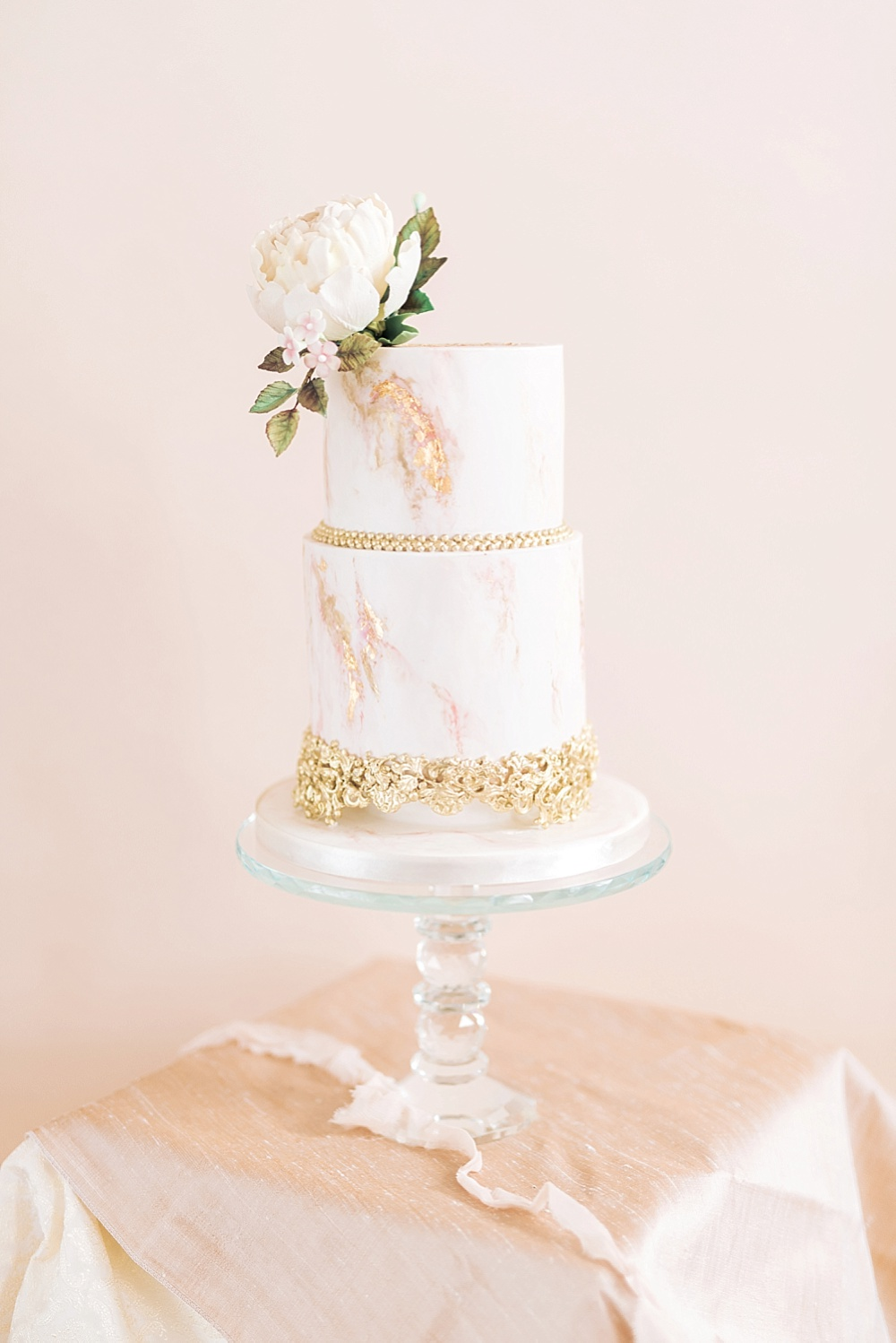 Venetian Marble Cake By The Frostery Image Emma Pilkington