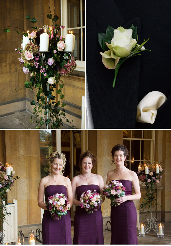 A Blossom Beautiful November Wedding Part 2 Rock My