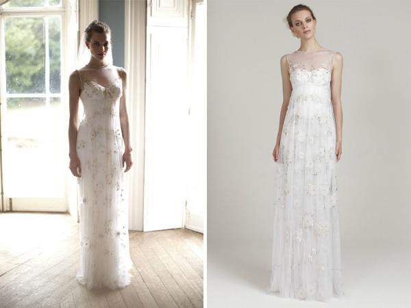 Emejing alice temperley wedding dresses photos styles for Where can i sell my wedding dress locally