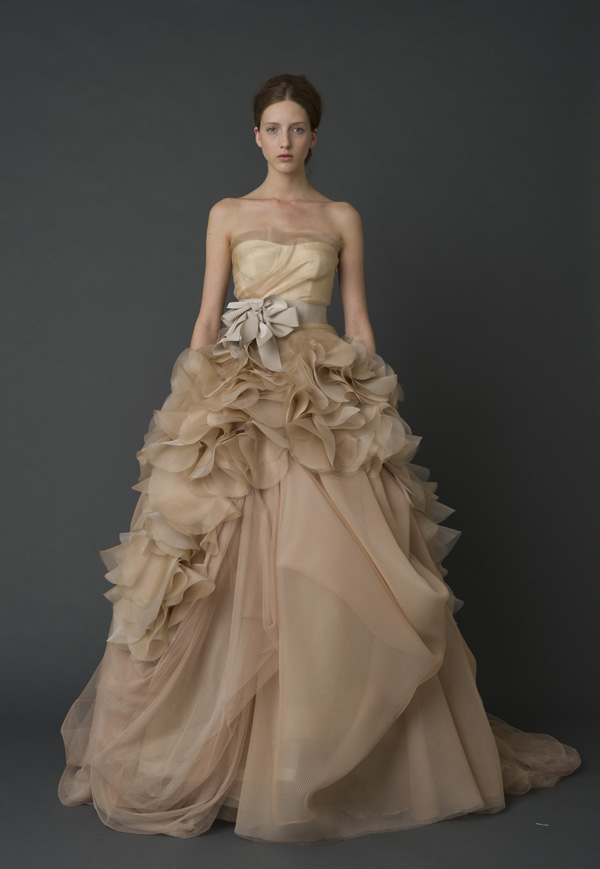 48057e6c493e Vera Wang at Browns Bride Archives - ROCK MY WEDDING   UK WEDDING ...