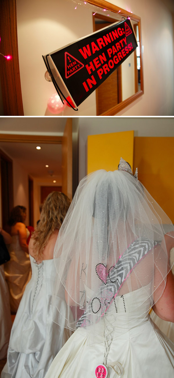 hen party theme archives