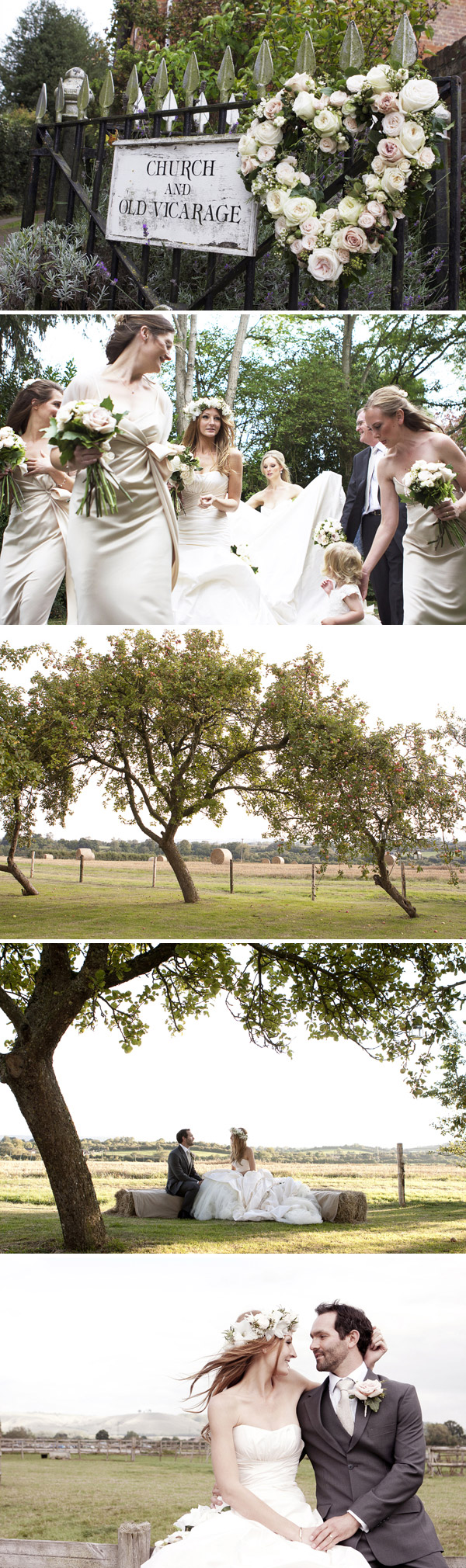 Anna mcdonald wedding