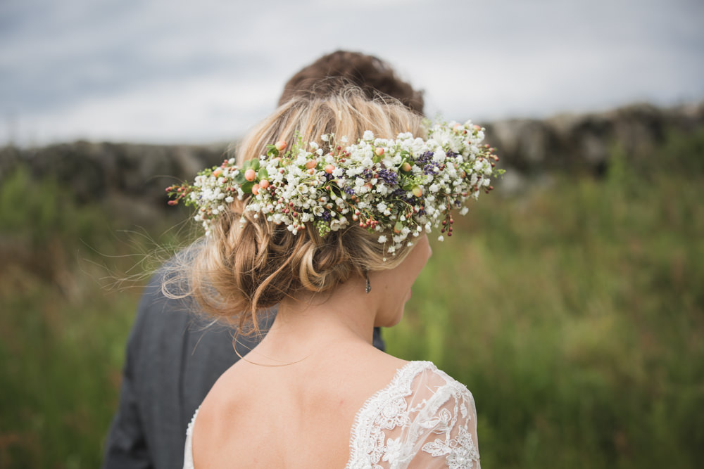 Using Gypsophila In Your Wedding Day