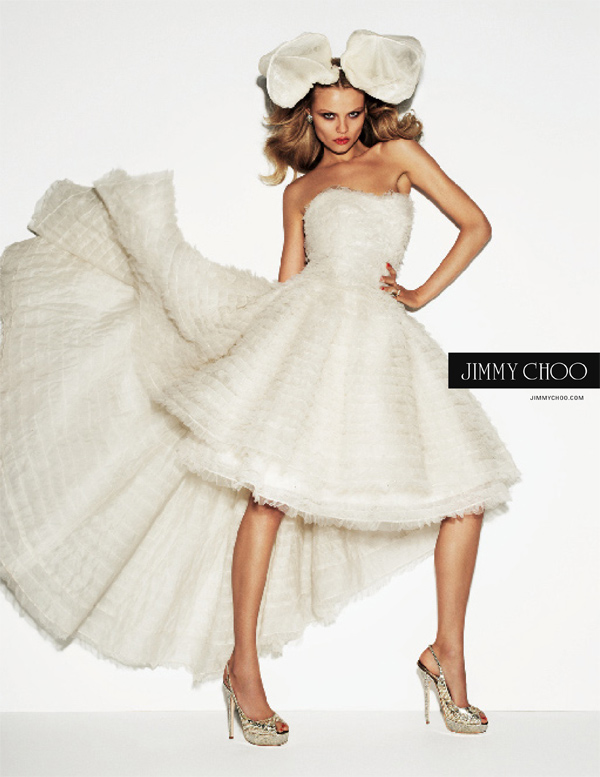 Jimmy Choo Bridal Shoes 2012 The Bridal Room Sloane Street