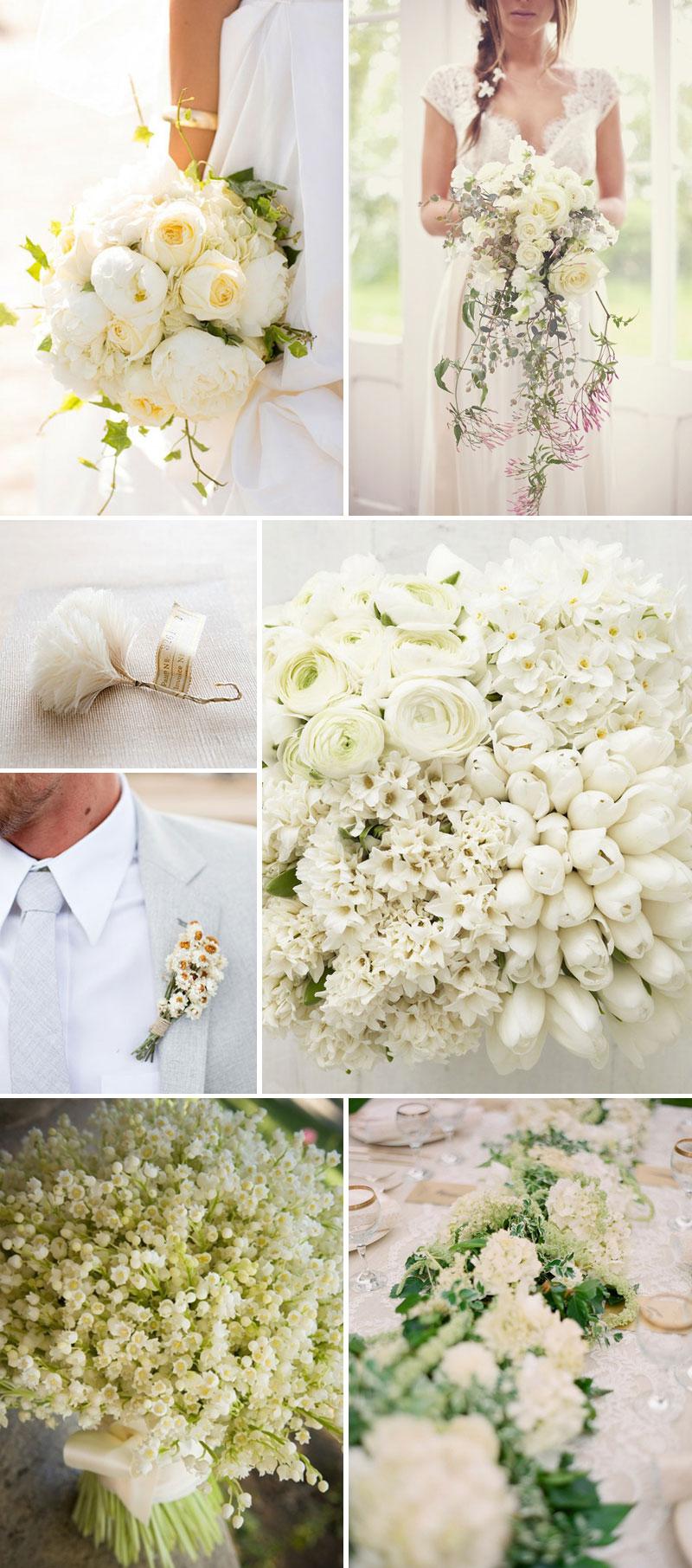 Flaxen Florals