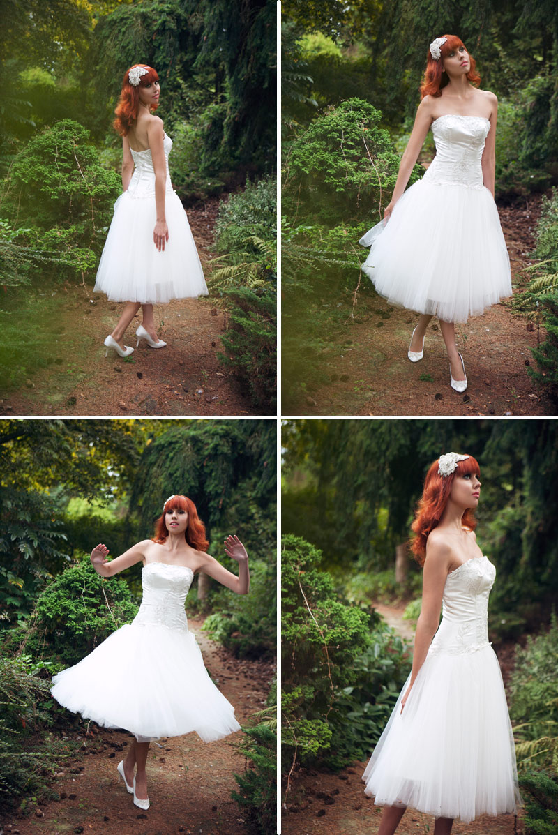 Kitty And Dulcie On Line Wedding Gowns Archives Rock My