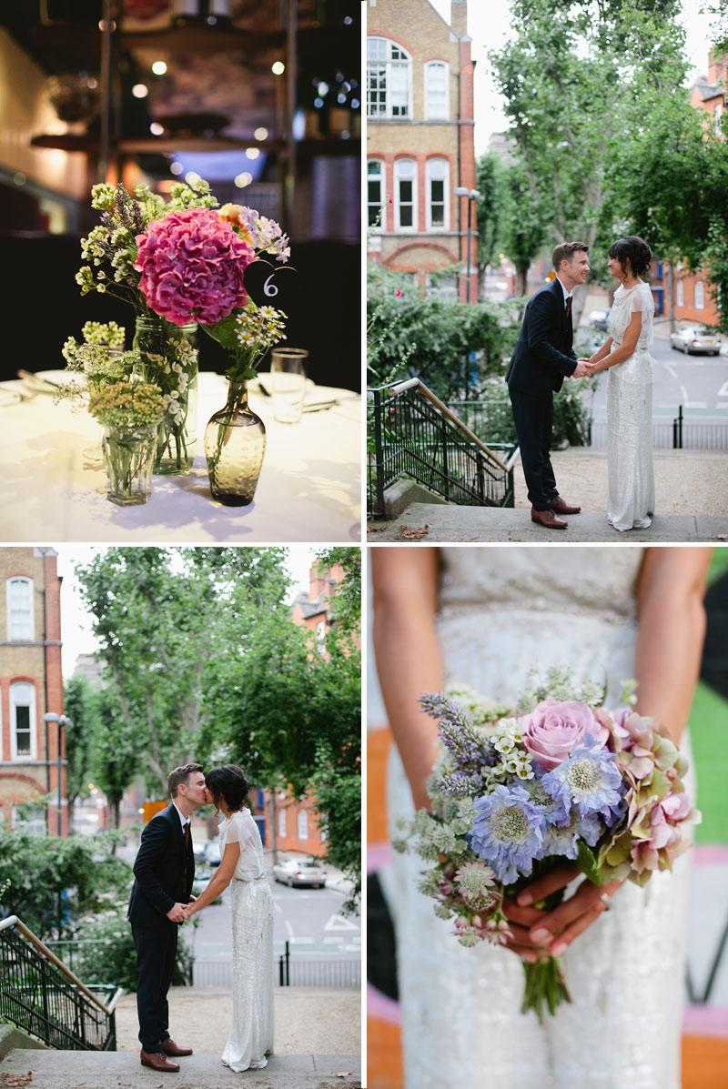 Tarah-Coonan-Hydrangea-and-Daisy--Flowers