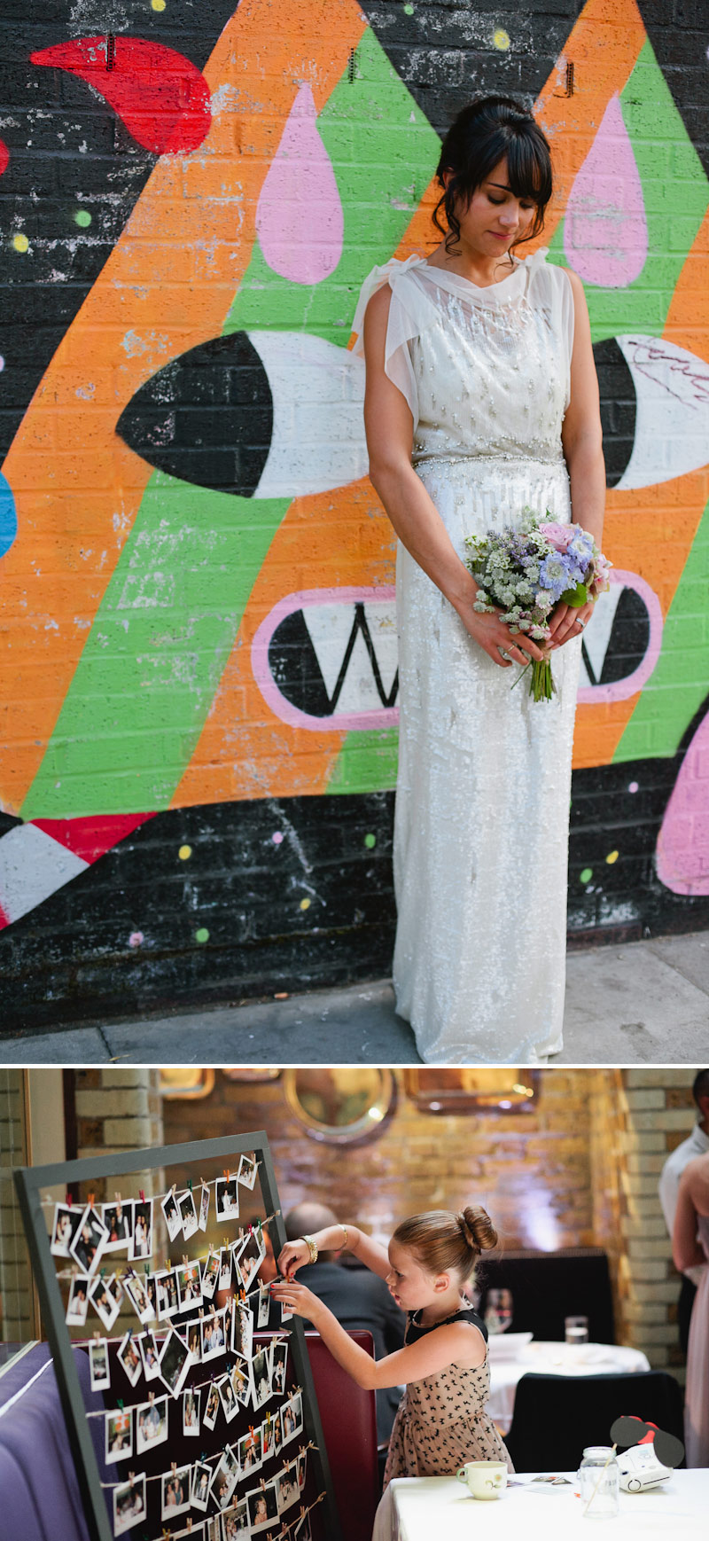 Tarah-Coonan-Wedding-Photo-Wall