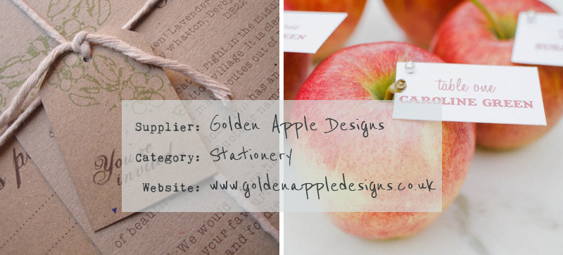 Golden Apple Designs
