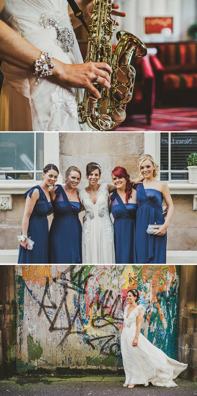 Coast Bridesmaid Dresses