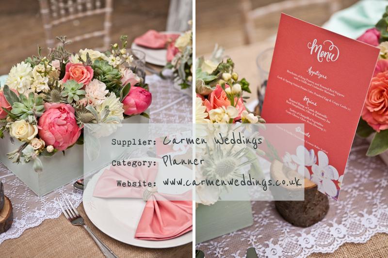 Carmen Weddings