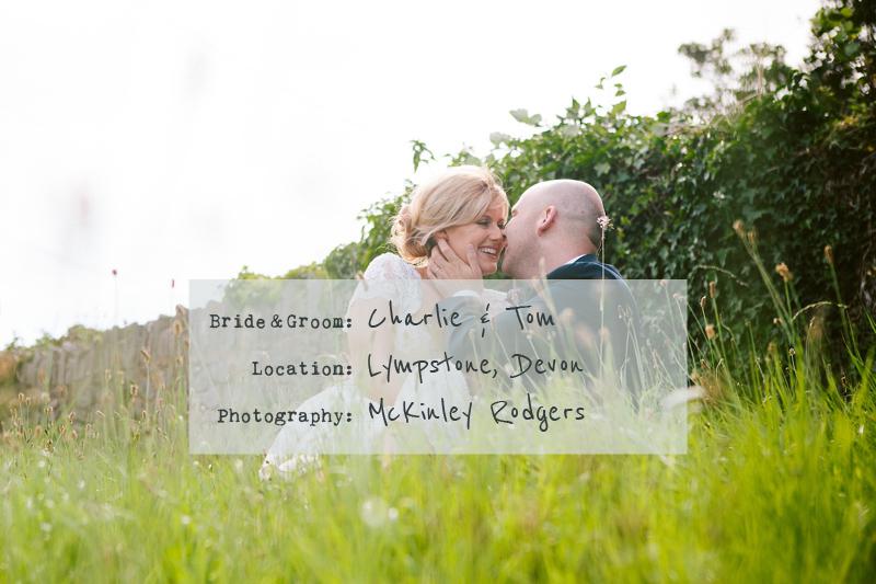 McKinley Rodgers Wedding Photography