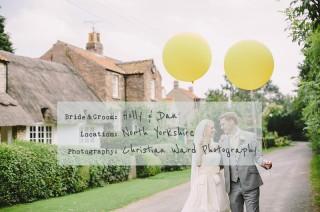 North Yorkshire Wedding Venue The Star