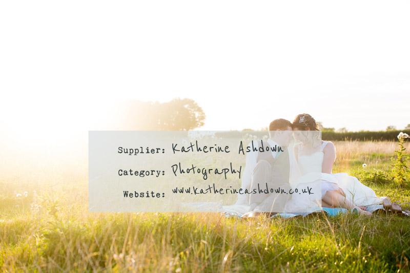 Katherine Ashdown Photography