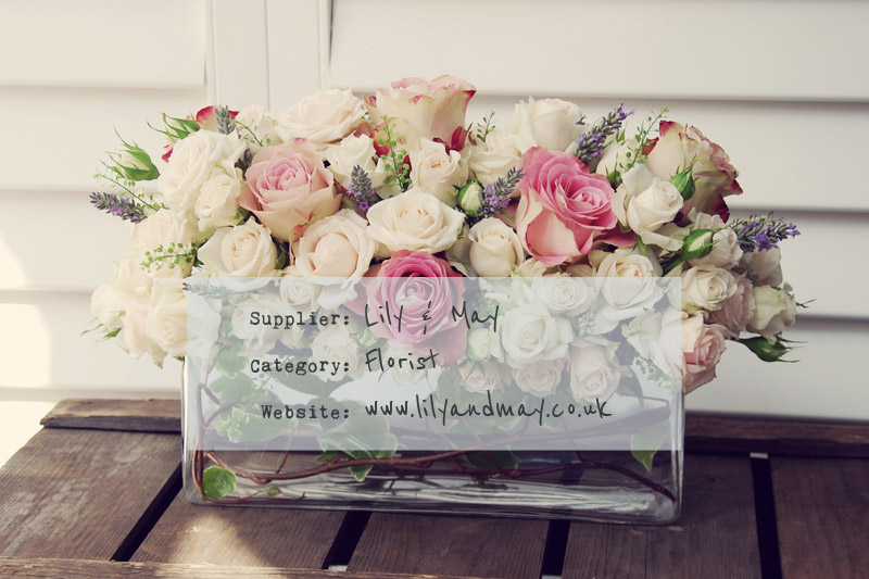 Lily and May wedding flowers Archives - ROCK MY WEDDING | UK WEDDING ...